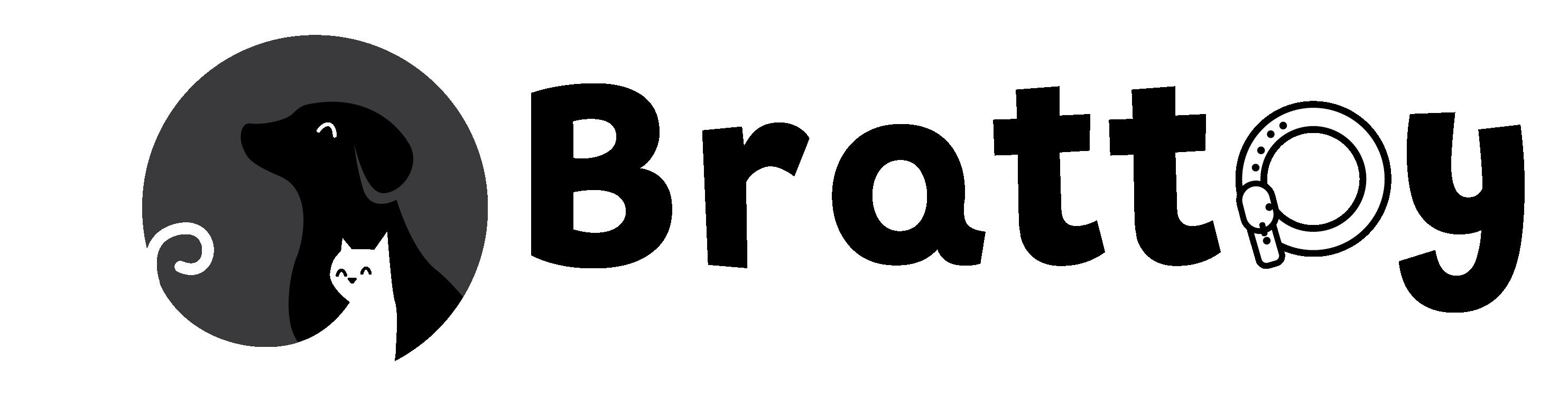 Brat Toy Logo